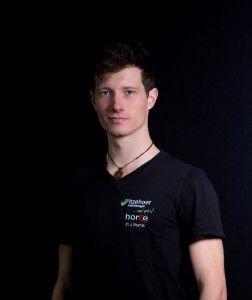 Jannik Portrai